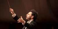 CARLO GOLDSTEIN, A CONDUCTING RARITY