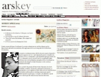 MUSIKEY APRIL 2009
